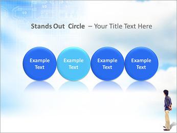 O futuro lar de esperança Modelos de apresentações PowerPoint - Slide 56