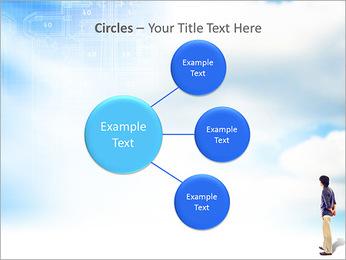 O futuro lar de esperança Modelos de apresentações PowerPoint - Slide 59