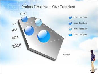 O futuro lar de esperança Modelos de apresentações PowerPoint - Slide 6