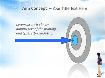 O futuro lar de esperança Modelos de apresentações PowerPoint - Slide 63