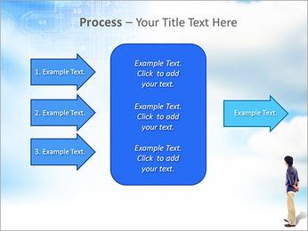 O futuro lar de esperança Modelos de apresentações PowerPoint - Slide 65