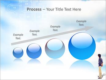 O futuro lar de esperança Modelos de apresentações PowerPoint - Slide 67
