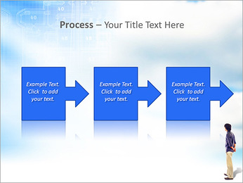 O futuro lar de esperança Modelos de apresentações PowerPoint - Slide 68