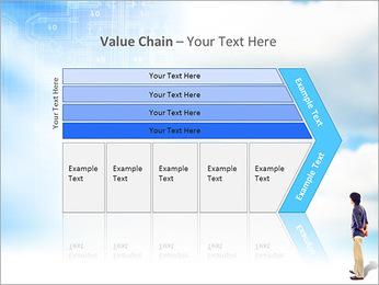 O futuro lar de esperança Modelos de apresentações PowerPoint - Slide 7