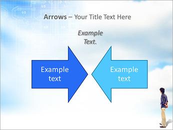 O futuro lar de esperança Modelos de apresentações PowerPoint - Slide 70