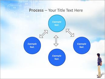 O futuro lar de esperança Modelos de apresentações PowerPoint - Slide 71