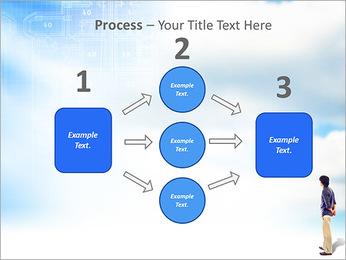 O futuro lar de esperança Modelos de apresentações PowerPoint - Slide 72