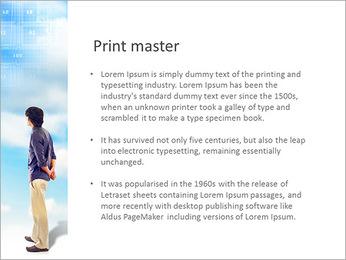 O futuro lar de esperança Modelos de apresentações PowerPoint - Slide 76