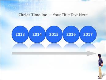 O futuro lar de esperança Modelos de apresentações PowerPoint - Slide 9