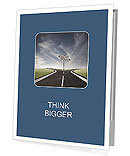 Road solution Presentation Folder