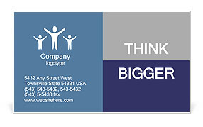Building of a skyscraper with two tower cranes Business Card Template