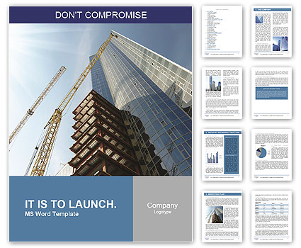 industrial microsoft word templates designs for download