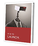 A robotic security camera Presentation Folder