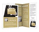 Five stars service Brochure Templates