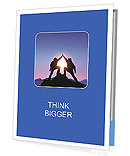Limbers on the mountain Presentation Folder