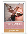 Dentistry Ad Template