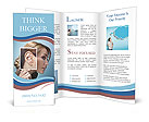 Ear women Brochure Templates