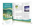 Energy Saving Brochure Templates