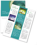 Energy Saving Newsletter Template