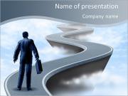 Lifeline PowerPoint Templates