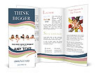 Friends Brochure Templates