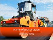 Équipement agricole Modèles des présentations  PowerPoint