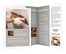 Plasterer Brochure Templates