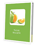 Crossing apples and oranges Presentation Folder