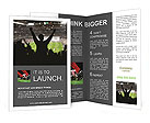 Go to success Brochure Templates