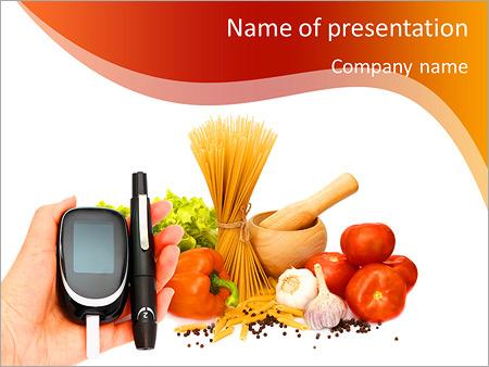 Background Ppt Diabetes