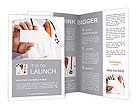 Business Card Doctor Brochure Templates