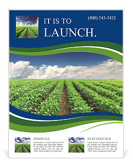 agriculture flyers - Agriculture Brochure Templates Free