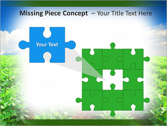 Cultivation of agricultural crops PowerPoint Template - Slide 25