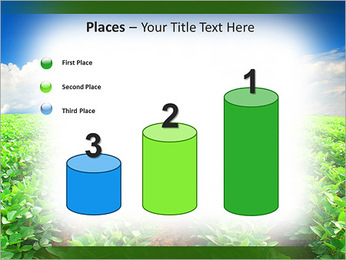 Cultivation of agricultural crops PowerPoint Template - Slide 45