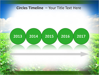 Cultivation of agricultural crops PowerPoint Template - Slide 9