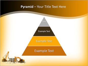Demolição de edifícios Modelos de apresentações PowerPoint - Slide 10