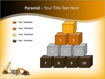 Demolição de edifícios Modelos de apresentações PowerPoint - Slide 11