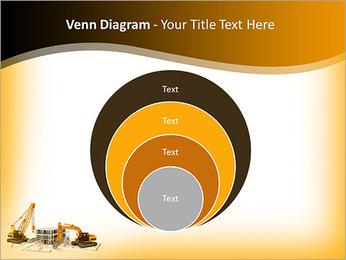 Demolição de edifícios Modelos de apresentações PowerPoint - Slide 14