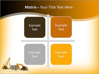 Demolição de edifícios Modelos de apresentações PowerPoint - Slide 17