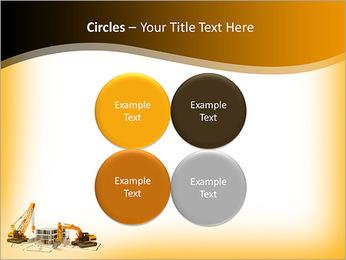 Demolição de edifícios Modelos de apresentações PowerPoint - Slide 18