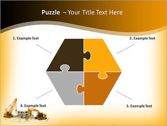 Demolição de edifícios Modelos de apresentações PowerPoint - Slide 20