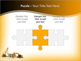 Demolição de edifícios Modelos de apresentações PowerPoint - Slide 22
