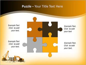 Demolição de edifícios Modelos de apresentações PowerPoint - Slide 23