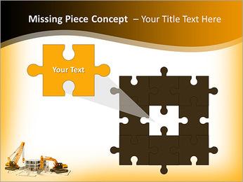 Demolição de edifícios Modelos de apresentações PowerPoint - Slide 25