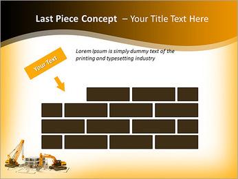 Demolição de edifícios Modelos de apresentações PowerPoint - Slide 26
