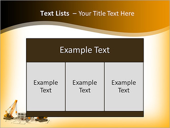 Demolição de edifícios Modelos de apresentações PowerPoint - Slide 39