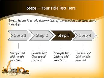 Demolição de edifícios Modelos de apresentações PowerPoint - Slide 4