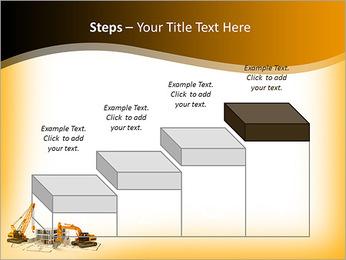 Demolição de edifícios Modelos de apresentações PowerPoint - Slide 44