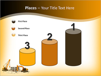 Demolição de edifícios Modelos de apresentações PowerPoint - Slide 45