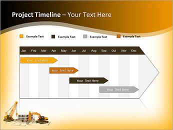 Demolição de edifícios Modelos de apresentações PowerPoint - Slide 5